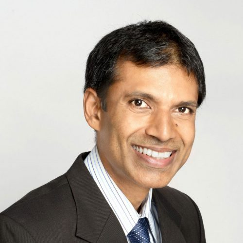 Dr Shanker Pasupathy
